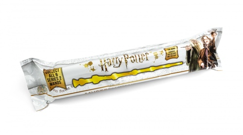 Link to an enlarged image of Harry Potter Mystery Pack Wand Collection S