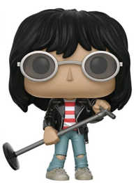 Link to an enlarged image of Ramones - Joey Ramone Pop!