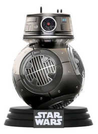 Link to an enlarged image of Star Wars - BB-9E CH Ep8 Pop! !E RS