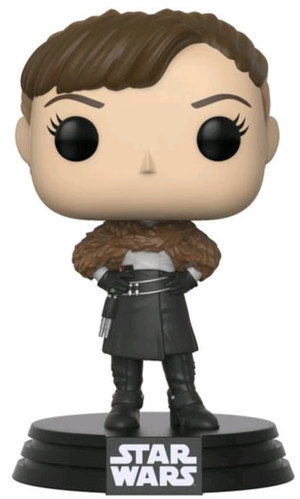 Link to an enlarged image of Star Wars: Solo - Qi'ra Pop!