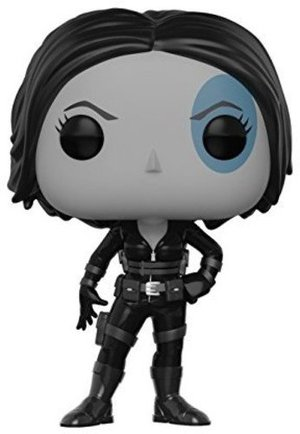 Link to an enlarged image of Deadpool - Domino Pop!