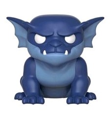 Link to an enlarged image of Gargoyles - Bronx Pop!