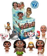 Link to an enlarged image of Moana - Mystery Minis Series 1 12ct