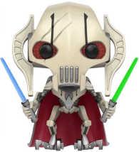 Link to an enlarged image of Star Wars - General Grievous [Pop! Vinyl Figure / FUN10658]