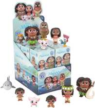 Link to an enlarged image of Moana - Mystery Minis Blind Box [Mystery Minis / FUN11499]