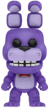 Link to an enlarged image of Five Nights at Freddy's - Bonnie [Pop! Vinyl Figure / FUN11030]