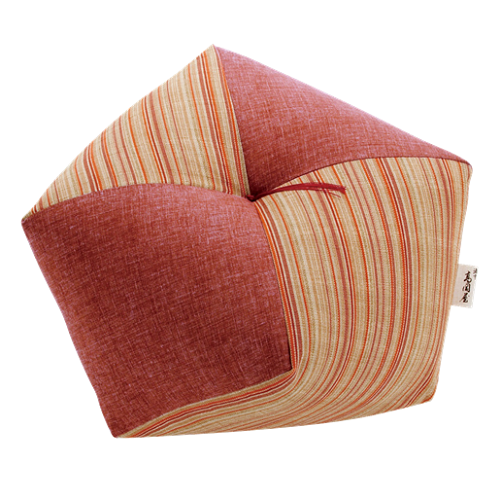 Link to an enlarged image of Ojami Cushion Tokino-ha