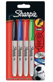 Stationery > Stationery Brands > Sharpie store at Books
