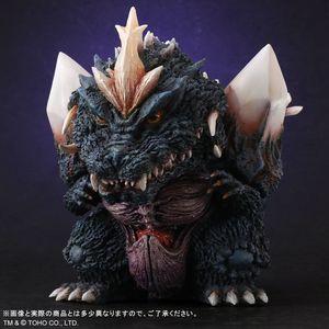 Deforal Space Godzilla RIC Version