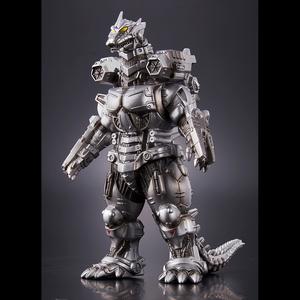 Movie Monster Series MechaGodzilla (Heavy Armed Type) Heavy Duty Coated