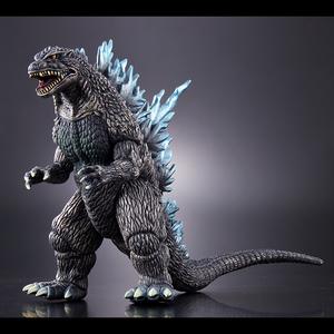 Movie Monster Series Millenium Godzilla Heat Rays Radiation Version