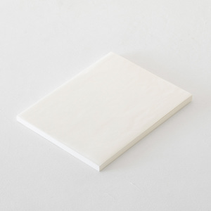 Link to an enlarged 2nd image of MD Notebook Cotton <F2>   MDノート コットン<F2>   15256006
