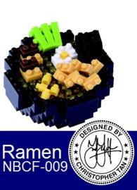 Ramen NanoBlock 4972825201886