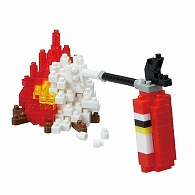 Link to an enlarged image of Fire Extinguisher NBC-242