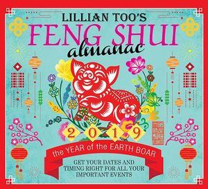 FENG SHUI ALMANAC 2019