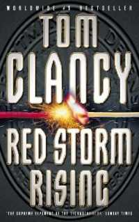 Link to an enlarged image of Red Storm Rising