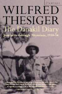 Link to an enlarged image of The Danakil Diary : Journeys through Abyssinia, 1930-34 (New)