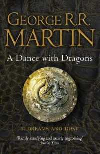 Link to an enlarged image of Dance with Dragons (A Song of Ice and Fire) -- Paperback <5>