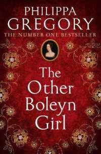Link to an enlarged image of Other Boleyn Girl -- Paperback / softback