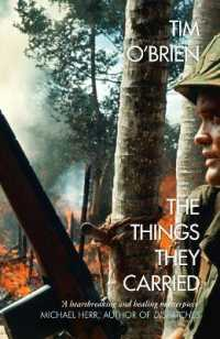 Link to an enlarged image of Things They Carried -- Paperback / softback
