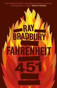 Link to an enlarged image of Fahrenheit 451 -- Paperback / softback