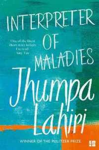 Link to an enlarged image of Interpreter of Maladies -- Paperback / softback