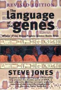 Link to an enlarged image of Language of the Genes -- Paperback / softback (Revised ed)