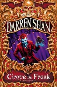 Link to an enlarged image of Cirque Du Freak (The Saga of Darren Shan) -- Paperback / softback <Book 1>