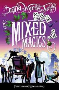 Link to an enlarged image of Mixed Magics (The Chrestomanci Series, Book 5) (The Chrestomanci Series) <5>
