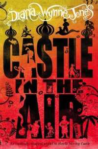 Link to an enlarged image of Castle in the Air -- Paperback / softback
