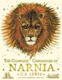 Link to an enlarged image of Complete Chronicles of Narnia (The Chronicles of Narnia) -- Hardback