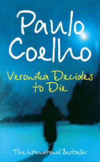 Link to an enlarged image of Veronika Decides to Die -- Paperback (Export ed)