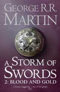 Link to an enlarged image of Storm of Swords: Part 2 Blood and Gold (A Song of Ice and Fire) -- Paperback <3>