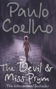 Link to an enlarged image of Devil and Miss Pym -- Paperback (Export ed)