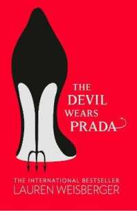 Link to an enlarged image of Devil Wears Prada : Loved the Movie? Read the Book! (The Devil Wears Prada Series) -- Paperback / softback <1>