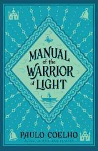Link to an enlarged image of Manual of the Warrior of Light -- Paperback / softback (English Language Edition)