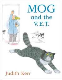 Link to an enlarged image of Mog and the V.e.t. (New)