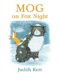 Link to an enlarged image of Mog on Fox Night (New)
