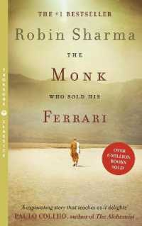 Monk Who Sold his Ferrari -- Paperback / softback 9780007179732