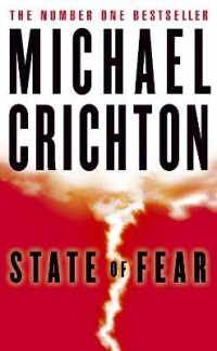 Link to an enlarged image of State of Fear -- Paperback / softback