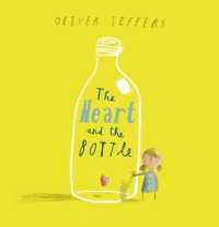 Link to an enlarged image of The Heart and the Bottle