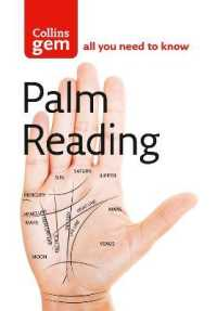 Link to an enlarged image of Palm Reading : Discover the Future in the Palm of Your Hand (Collins Gem)