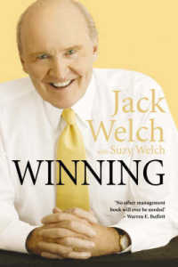 Link to an enlarged image of Winning : The Ultimate Business How-to Book -- Paperback / softback