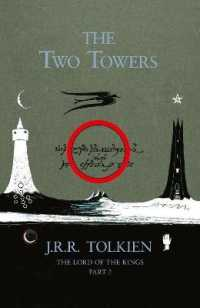 Link to an enlarged image of Two Towers -- Hardback