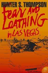 Link to an enlarged image of Fear and Loathing in Las Vegas (Harper Perennial Modern Classics) -- Paperback / softback