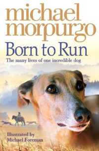 Link to an enlarged image of Born to Run -- Paperback / softback