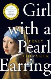 Link to an enlarged image of Girl With a Pearl Earring