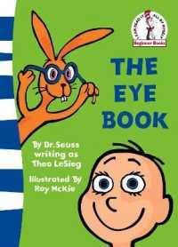 Link to an enlarged image of Eye Book (Beginner Books) -- Paperback / softback (Rebranded)