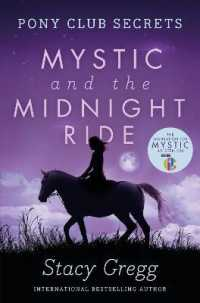 Link to an enlarged image of Mystic and the Midnight Ride (Pony Club Secrets)