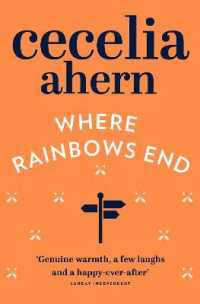 Link to an enlarged image of Where Rainbows End
